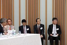 産業横断サイバーセキュリティ人材育成検討会 懇談会&懇親会
